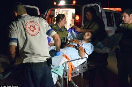 اصابة 6 جنود اسرائيليين في هجمات للمستوطنين جنوب نابلس
