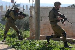 4 اصابات في مواجهات مع الاحتلال شرق نابلس