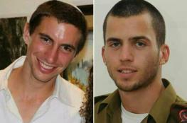 تقدم في قضية الجنود الأسرى في قطاع غزة فما الذي يحدث ؟