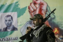 """تقدير إسرائيلي:  """"إسرائيل تخشى من رد قادم من حماس والجهاد الإسلامي"""""""