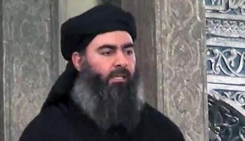 هكذا تم  اعتقال ابو بكر البغدادي