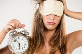 10 أمور تسرق النوم من عينيك.. هكذا تتغلب عليها