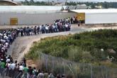 مخطط اسرائيلي لادخال آلاف العمال  من غزة وبراتب7 آلاف شيقل