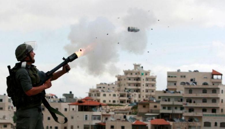 الاتحاد الاوروبي يشعر بالقلق جراء العنف الاسرائيلي في العيسوية