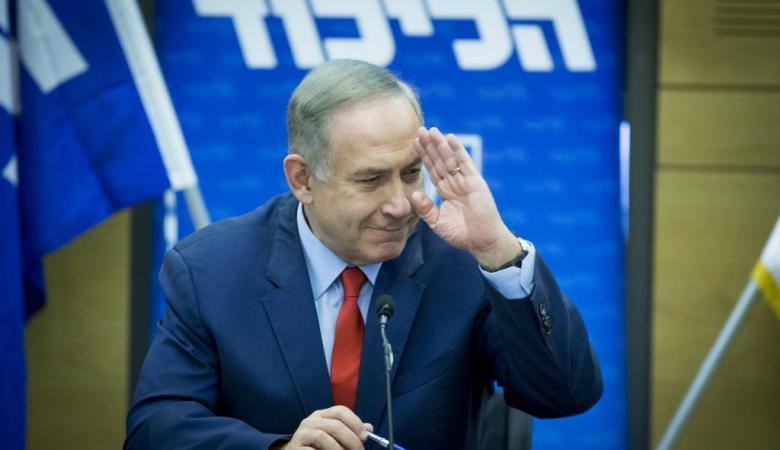 ليبرمان : نتنياهو سيعتزل الحياة السياسية مقابل عدم محاكمته
