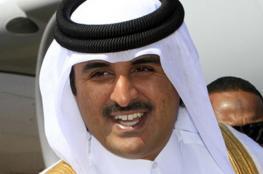 أمير قطر يبحث مع مسؤول عسكري أمريكي التعاون الدفاعي ومكافحة الإرهاب