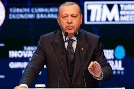 اردوغان يهاجم ترامب : انت عار وسأفضحك