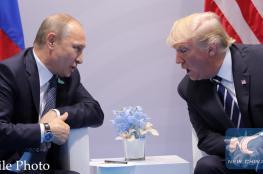 عقوبات أمريكية جديدة ضد روسيا وقيود على علاقة ترامب مع موسكو