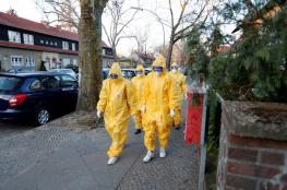 كورونا عالميا : 745 الف حالة وفاة وأكثر من 20.5 مليون اصابة بالفيروس