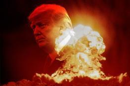 """ترامب يتوعد بإنشاء """"أعظم قوة نووية في العالم"""""""