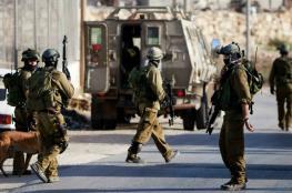 العثور على 3 مستوطنين اختفوا في الخليل ..شاهد