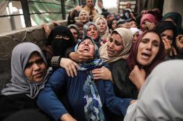 استشهاد 47 طفلاً واصابة 3696 منذُ انطلاق مسيرات العودة