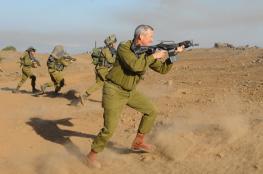 """غانتس ردا على """"الجنائية الدولية"""": جيشنا الأكثر أخلاقية بالعالم"""