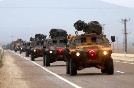 الجيش السوري يتحرك لمواجهة الجيش التركي في الشمال