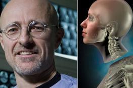 سابقة ..أجراء اول عملية ناجحة لزراعة رأس جثة بشرية