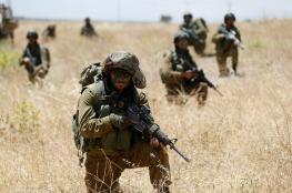 شاهد ..اسرائيل تكشف النقاب عن بندقية متطورة بقدرات خارقة
