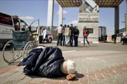 الجهاد الاسلامي تطلب من مصر المزيد من التسهيلات على معبر رفح