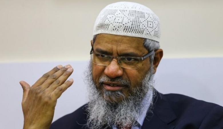"""ماليزيا : وزراء يطالبون بطرد الداعية الاسلامي """"ذاكر نايك """""""