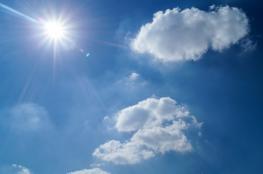 حالة الطقس : موجة حارة تستمر لأيام