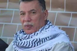 """اطلاق النار على سيارة القيادي في فتح """"احمد حلس """" وسط قطاع غزة"""