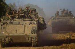 ضابط اسرائيلي : اجتياح بيروت هي الطريقة الوحيدة للقضاء على حزب الله