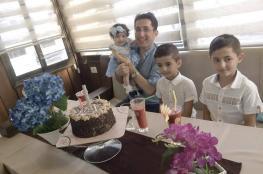 """الرئيس يعطي تعليماته باعادة جثمان الدكتور """"تامر سلطان """" الى غزة"""