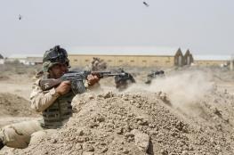 """مخاوف من تسلل مئات """"الدواعش"""" إلى العراق"""