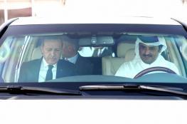 اتفاق على خط بحري جديد بين قطر وتركيا