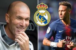 نيمار يصدم ريال مدريد بقراره المفاجئ