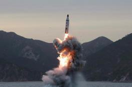 روسيا : لن نتسامح ابداً مع صواريخ كوريا الشمالية