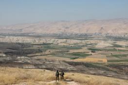"""اسرائيل ترفض تسليم """"الباقورة والغمر """"للاردن في الوقت المعلن عنه"""