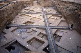 """النيابة العامة تنشر توضيحًا يتعلق بموقع """"تل السكن"""" الأثري"""