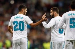لماذا ترفض إدارة ريال مدريد التعاقد مع رأس حربة ؟