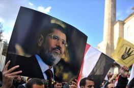 أول قرار مصري بعد وفاة محمد مرسي