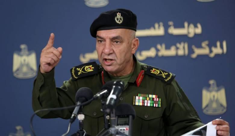 الضميري : 6 نقاط تفند رواية داخلية غزة باتهام المخابرات بمحاولة استهداف الحمد الله