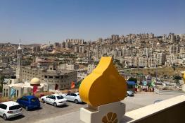 انخفاض على مؤشر غلاء المعيشة في فلسطين