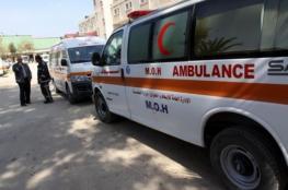 مقتل مواطن رميا بالرصاص في مخيم عسكر بنابلس