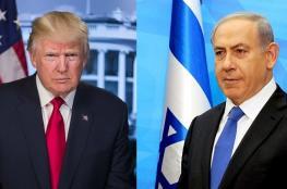 """11 ألف شرطي لتأمين زيارة ترامب لـ """"إسرائيل"""""""