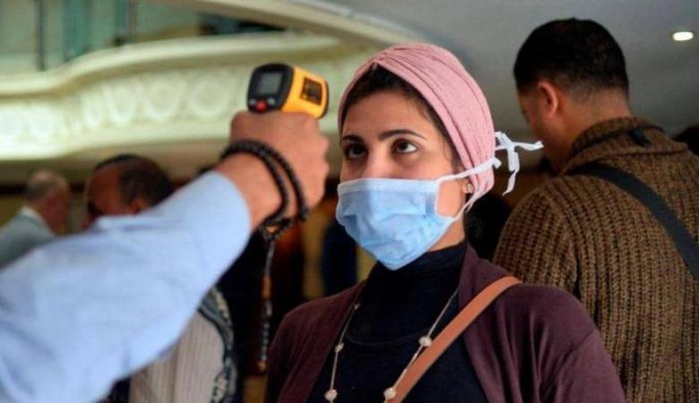 مصر: تسجيل 81 حالة وفاة و1503 إصابات جديدة بفيروس كورونا
