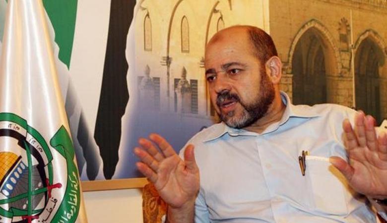 حماس تؤكد : اللقاء مع المخابرات المصرية هو الأكثر أهمية