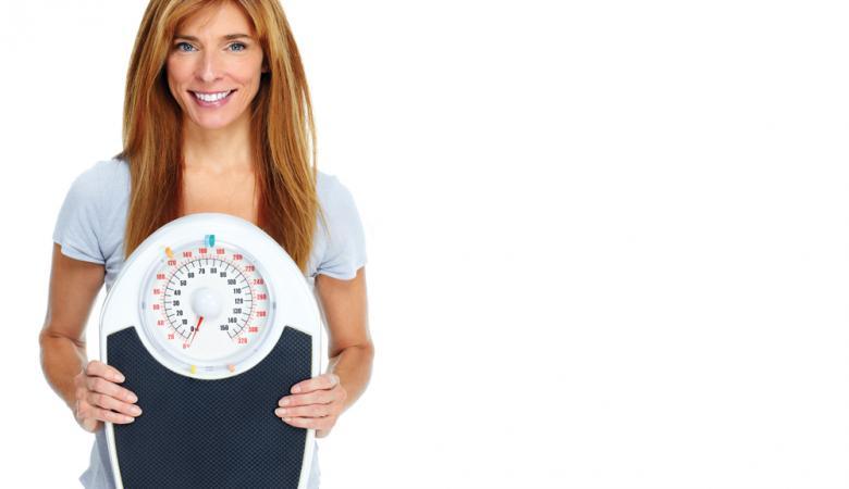 دراسة ...وزن زوجتك يجلب لك الأمراض