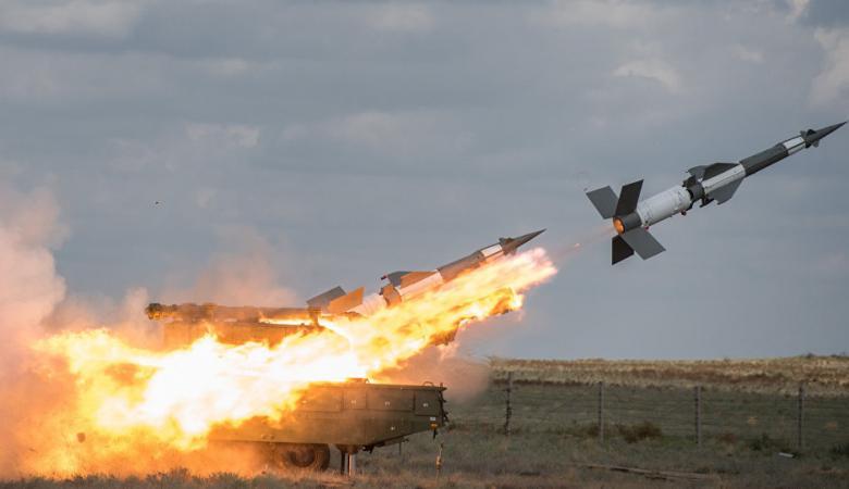 النظام السوري يتراجع :انذار كاذب أدى الى اطلاق صواريخ الدفاعات الجوية