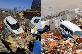 العلماء يحذرون من الرعب القادم : 2018 عام الزلازل المدمرة