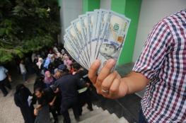 اسرائيل تقتطع 14 مليون شيقل من اموال السلطة الفلسطينية