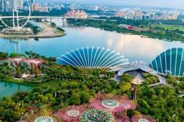 البحر يهدد سنغافورة...وتكاليف الحماية تصل إلى 100 مليار دولار