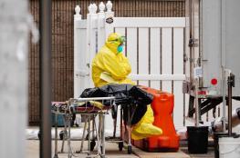 160 حالة وفاة وأكثر من 2500 اصابة بكورونا في صفوف جالياتنا