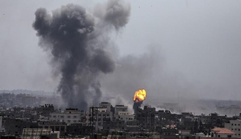 بجهود مصرية..التوصل لاتفاق لوقف إطلاق النار بغزة