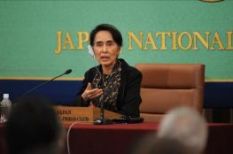 رئيس حكومة ميانمار: حل أزمة البلاد بحاجة لوقت طويل