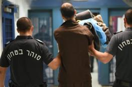 2019 : اعتقال 5500 مواطن واستشهاد خمسة أسرى