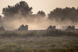 تركيا تطلق عملية عسكرية واسعة ضد الاكراد شمال العراق